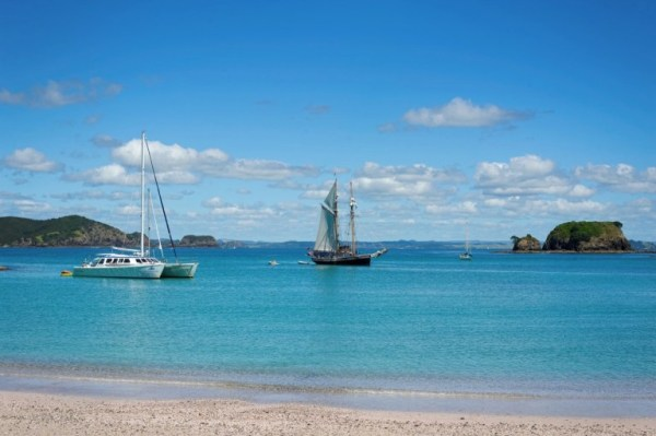 best boating destinations in the world