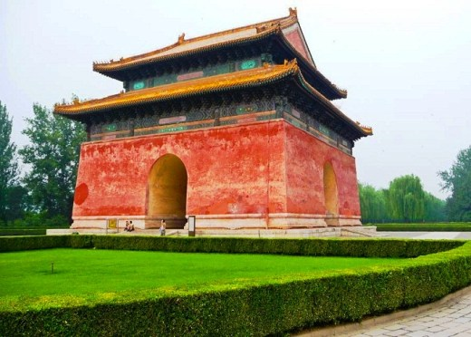 places to visit in beijing china