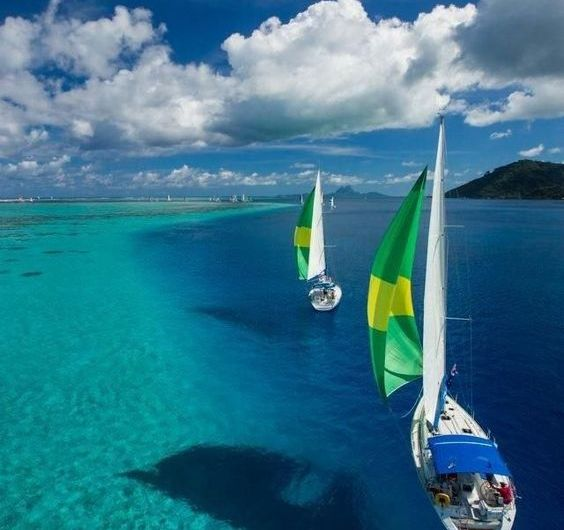 The Best Boating Destinations in the World