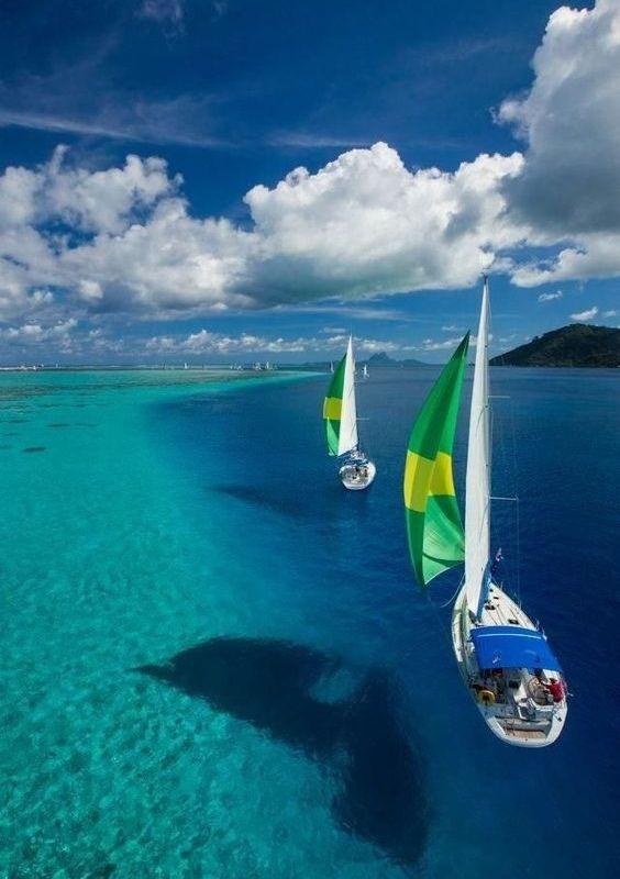 best boating spots