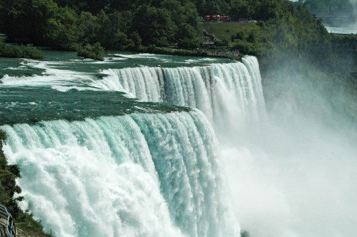 top rated tourist attraction in usa
