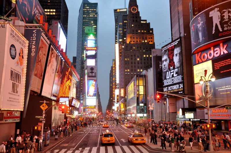 best things to do in USA