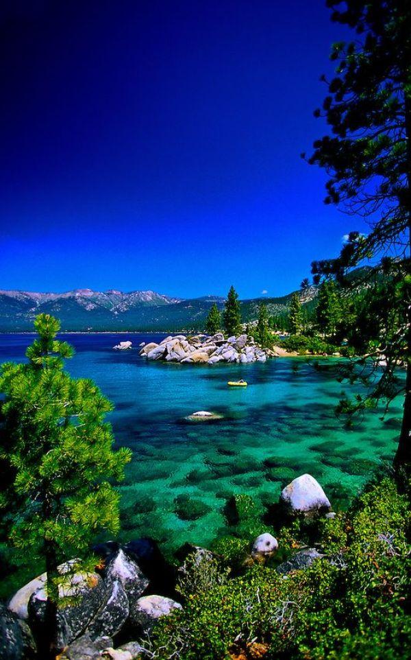 Lake Tahoe VACATION PACKAGE
