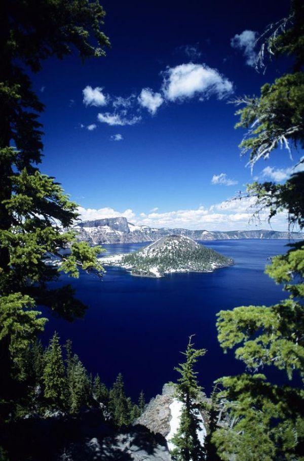 best lakes in us