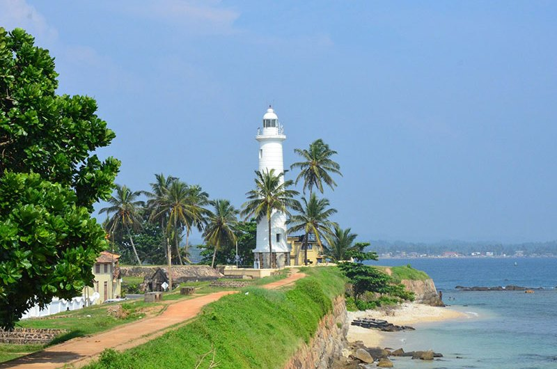 Top Ten Tourist Attractions in Sri Lanka