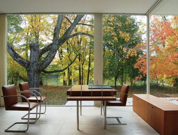 10 Trending Home Office with Stunning Window View