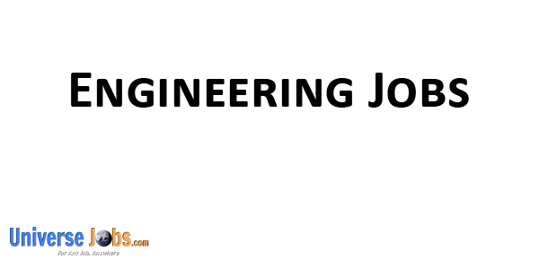 5 Engineering Jobs, You Should Check Today 06.04.17