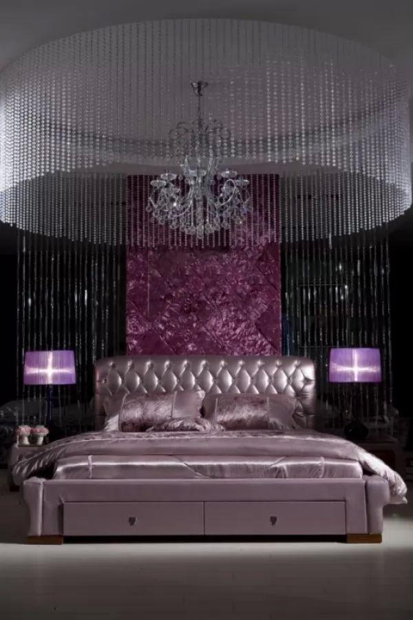 جميل المظهر تصاميم غرف نوم ابيض وذهبي Youtube للإلهام غرفة