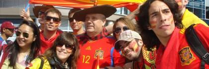 Improving Your Spanish Pronunciation