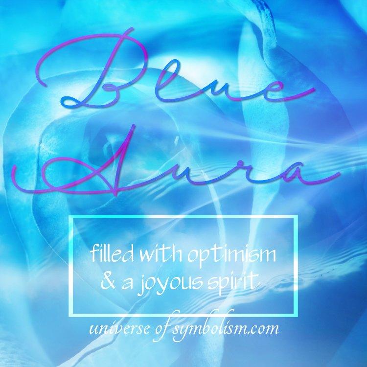 aura color meaning aura