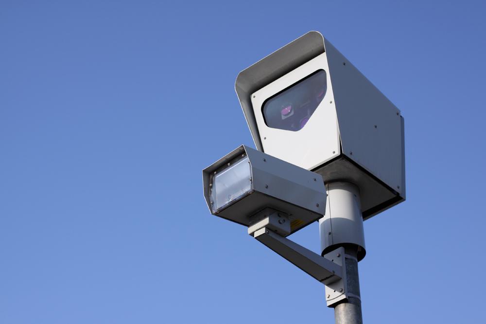 Surveillance Cameras Home Security