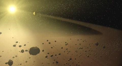 fiery asteroid belts - photo #20