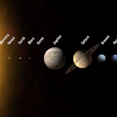 Space Diagram Emg Wiring Diagrams Of The Solar System Universe Today