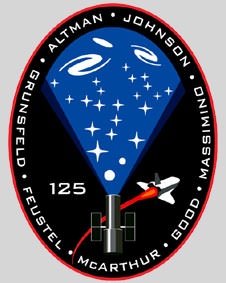 sts125 patch