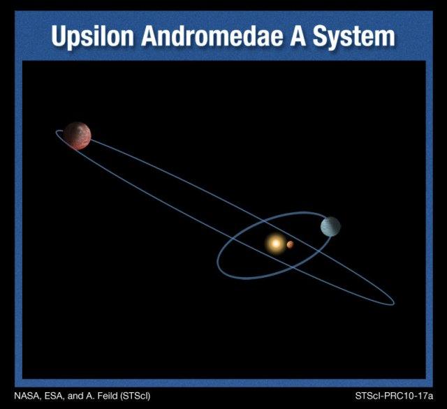 Epsilon Andromeda
