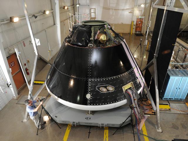 "Multi-Purpose Crew Vehicle"" (http://www.universetoday.com)"