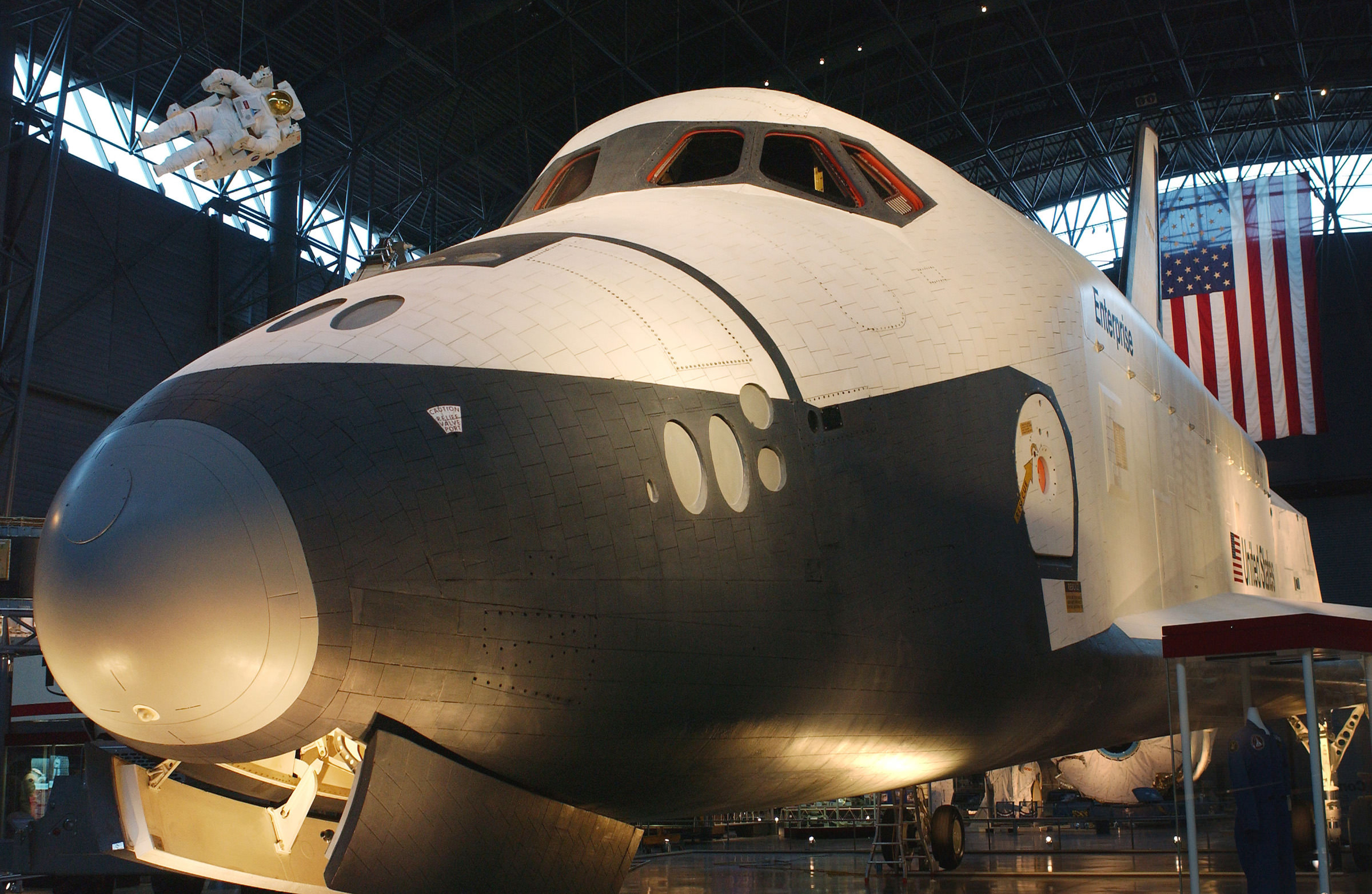 space shuttle years - photo #30