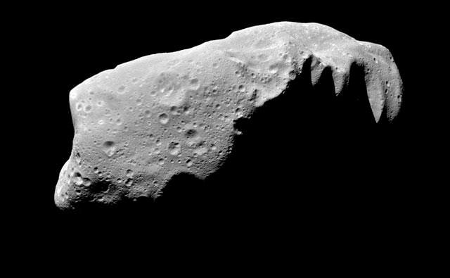 asteroid in hand - photo #23