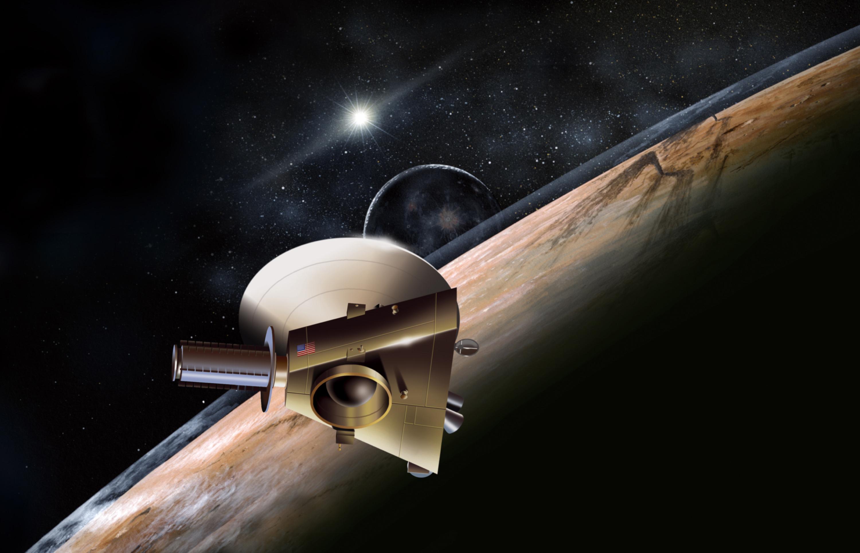 Com a passagem da sonda News Horizons por Plutão é hora de desvendar alguns  mitos desse pequeno, congelado e distante planeta. 70deeec329