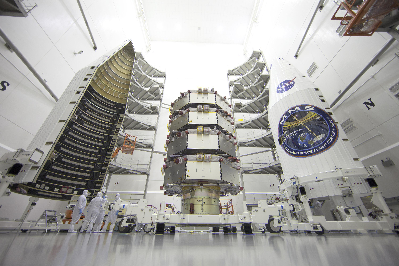 mms spacecraft - photo #8