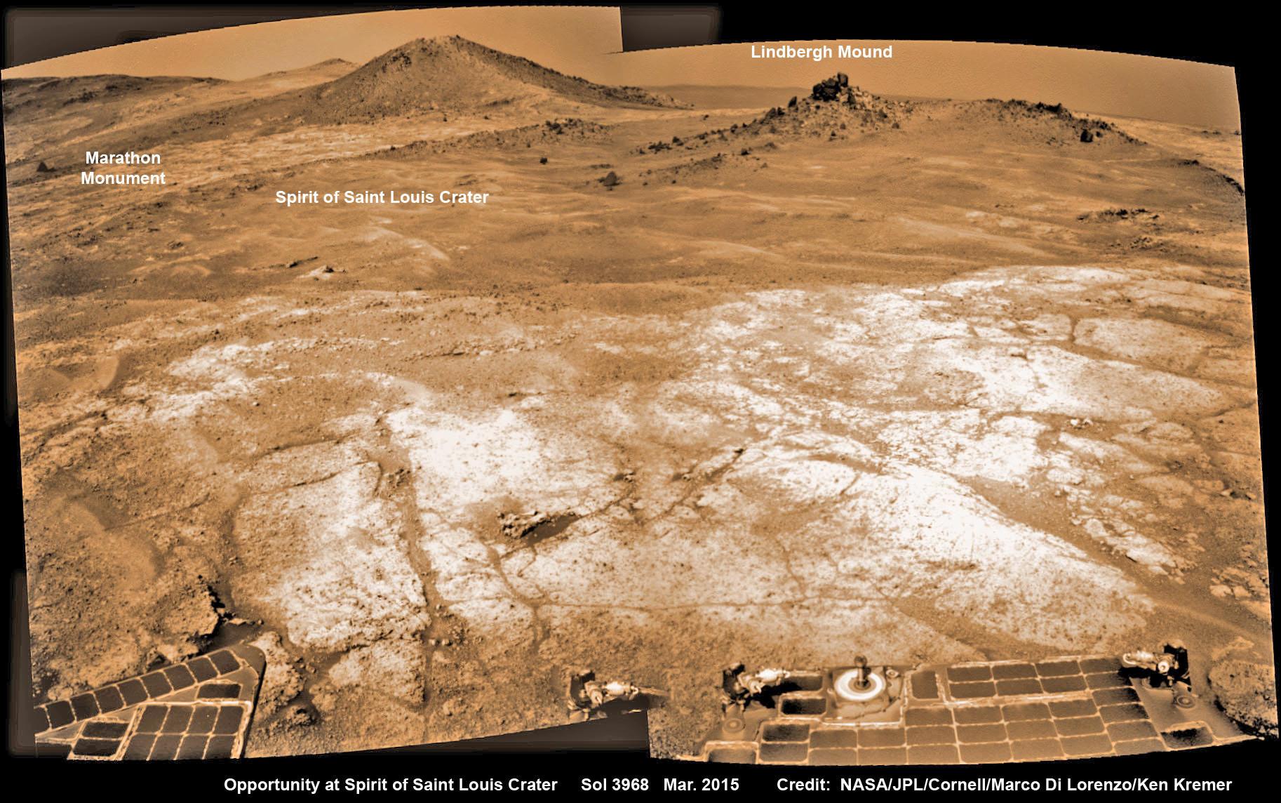 mars rover capabilities - photo #13