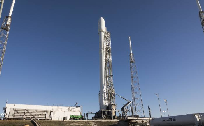SpaceX Sets Dec. 20 For 'Return to Flight' Launch and ...