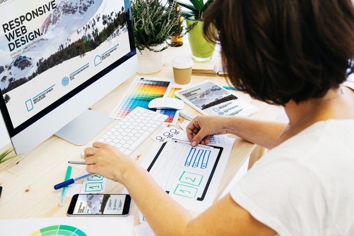 Cómo convertirse en web developer