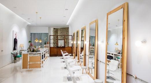 rentabilidad del salón de peluquería