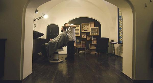 peluquero profesional formación