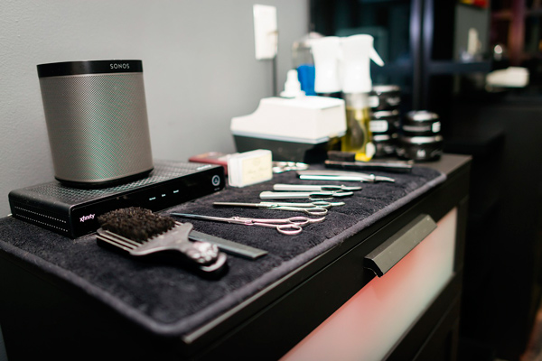 peluqueros profesionales españa
