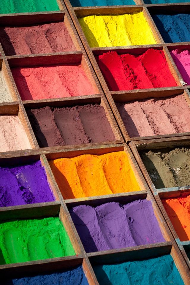 color choque