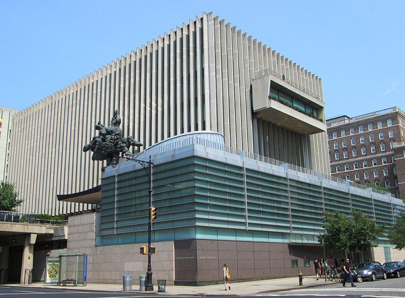 Columbia-Law-School