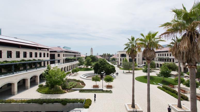 Escola-de-Engenharia-de-Stanford