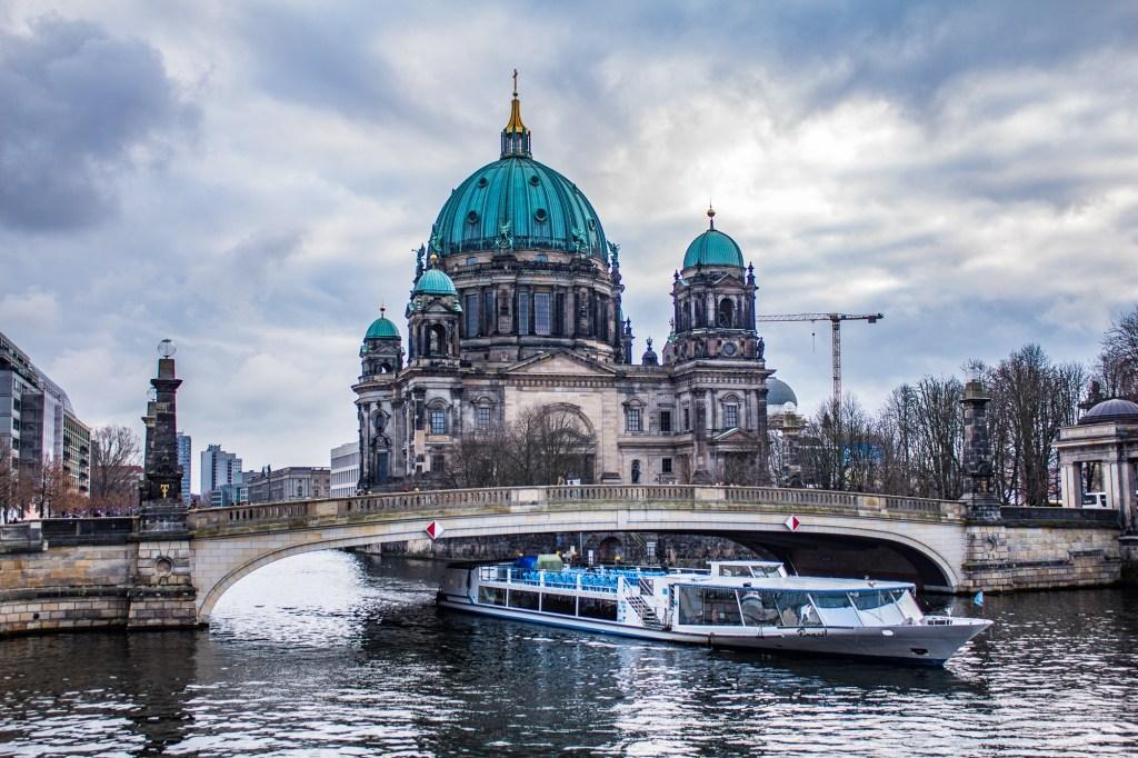 berlin-cidades para fazer estágio na Alemanha
