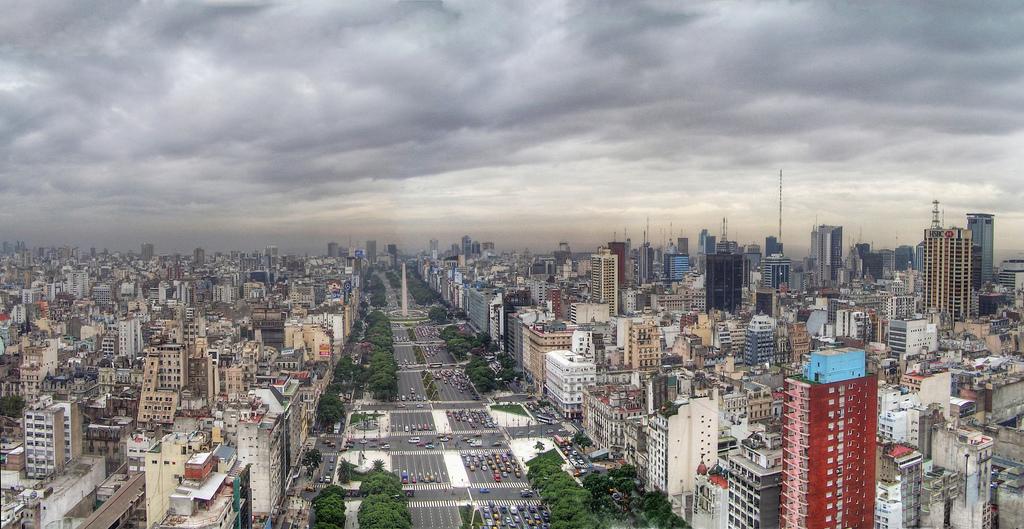Buenos-Aires-ou-Santiago