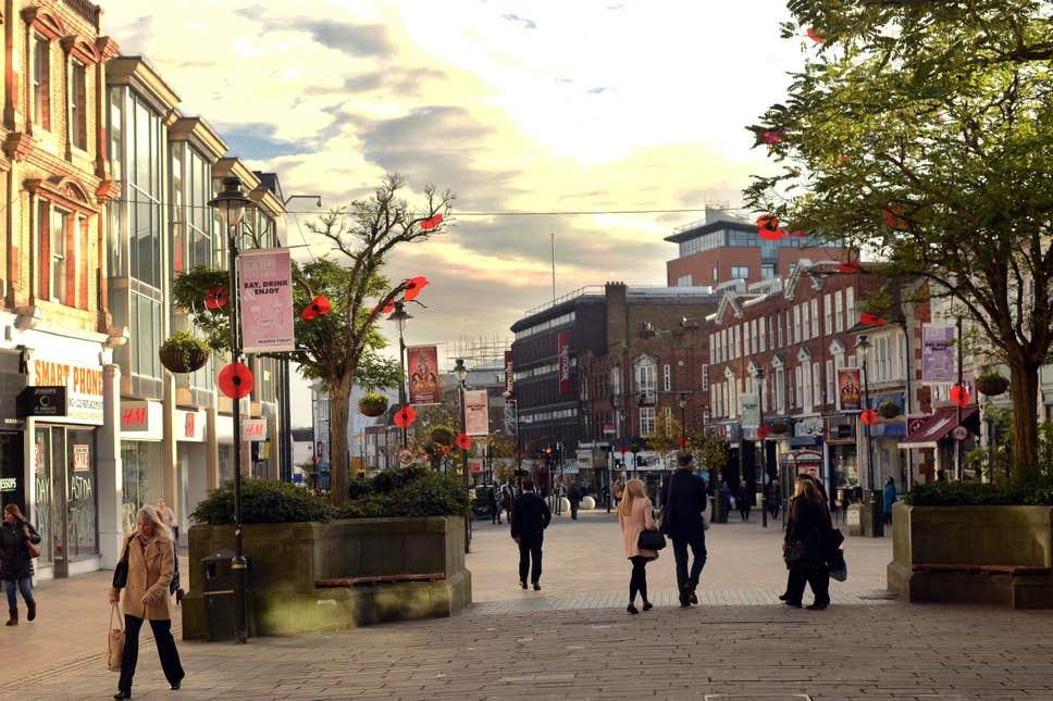 bairros-mais-baratos-de-Londres-bromley