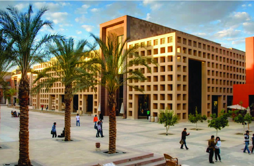 melhores-universidades-da-africa-american-university-in-cairo