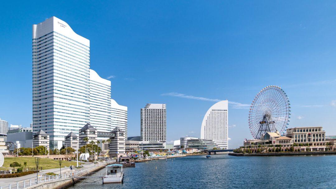 melhores-cidades-para-estudar-no-japao-yokohama