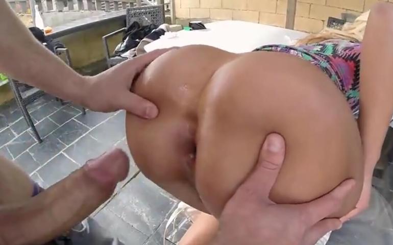 karısını gece uyurken analdan soktu  Porno izle Sikiş
