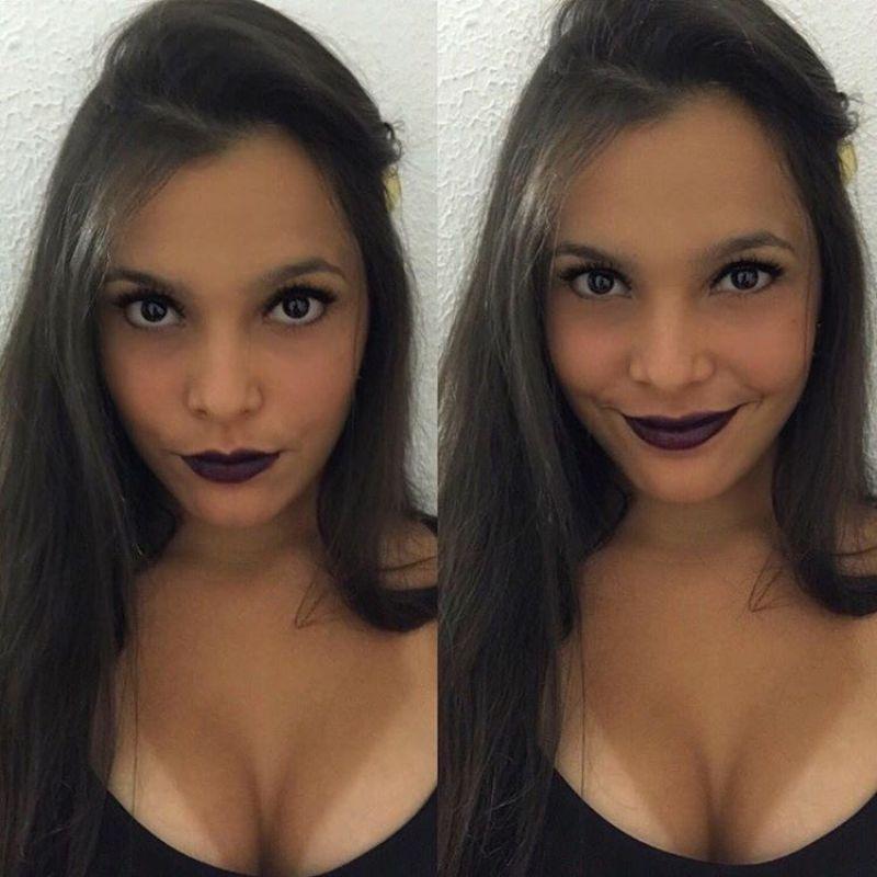 BBB17 Emilly Caiu Na Net