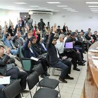 """Rechaza Consejo Universitario de la UMSNH el """"decretazo"""" del Congreso del Estado de Michoacán"""