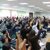 Sesionan los nuevos integrantes del Consejo Universitario de la UMSNH; eligen comisiones