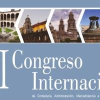 XI Congreso Internacional de Contaduría, Administración, Informática Administrativa y Mercadotecnia en la UMSNH
