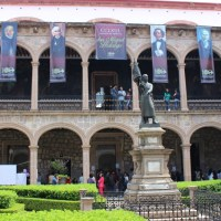 Esta semana comienzan los cursos de inducción al bachillerato de la Universidad Michoacana
