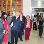 Bilioteca del Centenario en la UMSNH 1