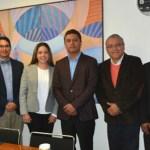 relevo se les coordinación de Bachillerato nicolaita 2