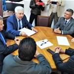 SPUM – Rectoría revisión contractual 2019 1