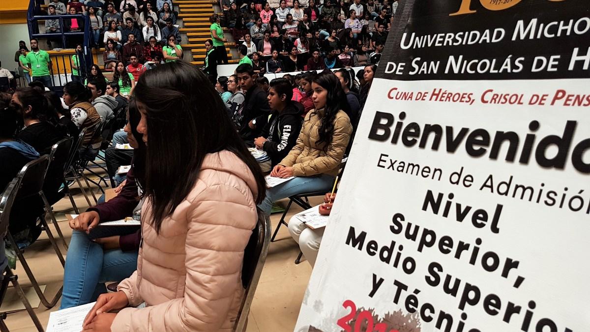 ¿Quieres estudiar en la Facultad de Medicina de la UMSNH? Esto necesitas saber...