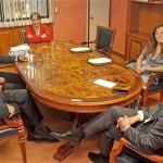 Firman Convenio la UMSNH y la Cineteca Nacional (1)