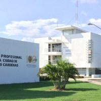 La Unidad Profesional de Lázaro Cárdenas de la UMSNH tiene nuevo director